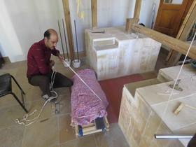 شهرضا محروم از هنری ۲ هزار ساله