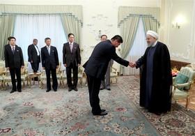 ایران خواستار صلح و امنیت کامل در شبه جزیره کره است
