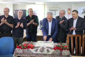 دیدار شهردار اصفهان با اهالی رسانه به مناسبت روز خبرنگار