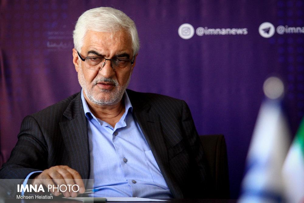 طهرانی: آیتالله صانعی مردم دین گریز را به یافتن گرایشات مذهبی هدایت کرد