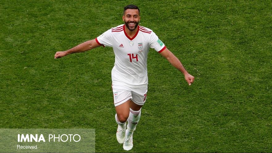 بازیکن تیم ملی فوتبال ایران به تیم «برنتفورد» پیوست
