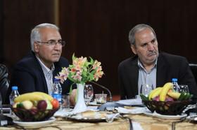 نود و هفتمین نشست مجمع شهرداران کلانشهرها