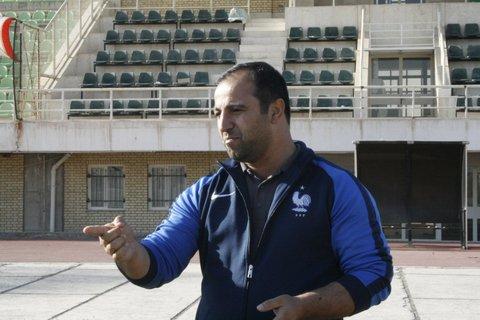 علی محمدزاده