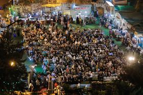 جشنواره ملی چارسوق