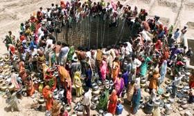 هند چگونه بر بحران آب غلبه میکند