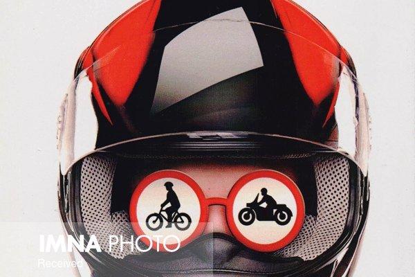 شهروندان به آموزشگاههای رانندگی موتورسیکلت مراجعه نمیکنند