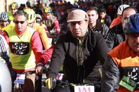 ایستگاه دوچرخهسواری شهرداری زرینشهر راهاندازی شد