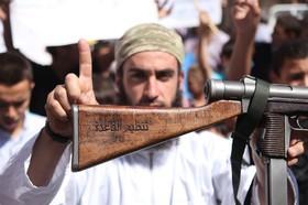 القاعده؛ دشمن پیدا و دوست پنهان ائتلاف عربی