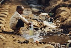 پنج شهر هوشمند در مدیریت آب