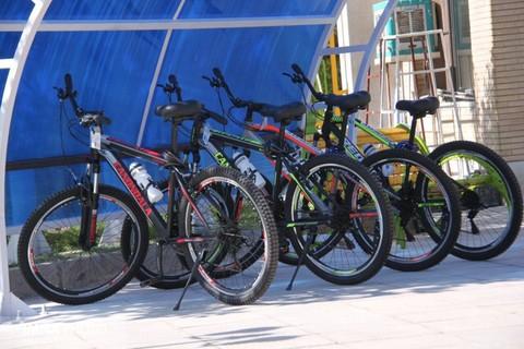جمعآوری تمامی ایستگاههای دوچرخه تا پایان مهرماه