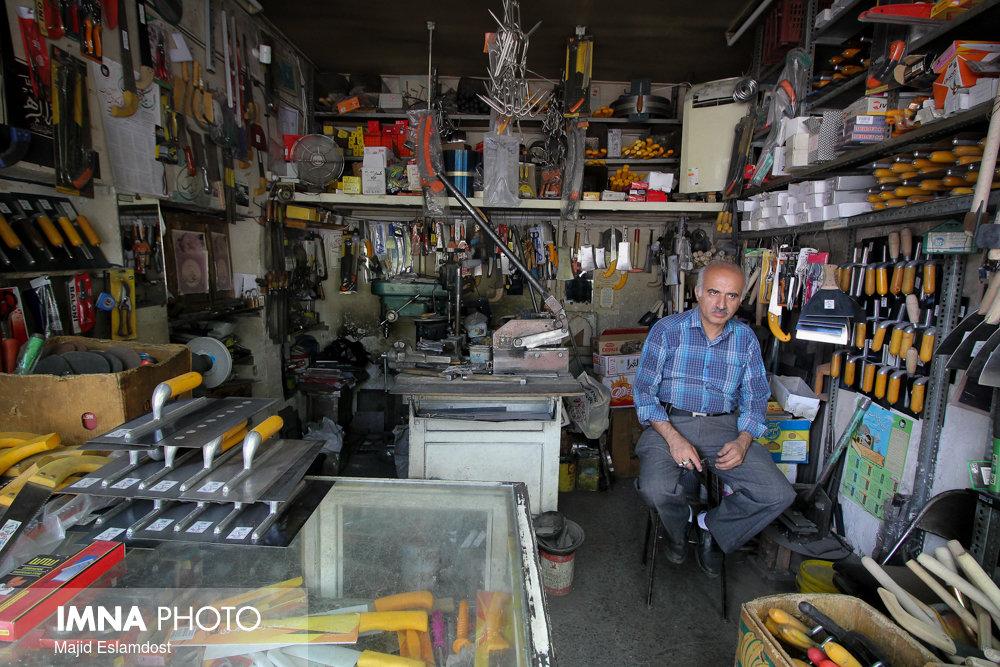 توجه به کسب و کارهای آسیب دیده حاشیه شهر مشهد