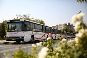 ۲ کریدور دانش آموزی در شهر تعریف شده است/ اصلاح خطوط اتوبوسرانی تا ۳۱ شهریور