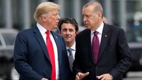 ترکیه به دنبال متحدان جدید است