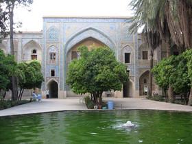 Sadr-e Bazaar school