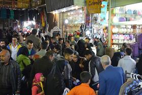 تعداد مردان اصفهان ۷۰ هزار نفر بیشتر از زنان است