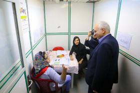 شهرداری آماده همکاری برای رفع مشکلات مراکز خیریه است