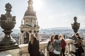 زیباترین شهر جهان یک آسمانخراش هم ندارد!