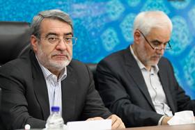 همه استانها خود را مظلوم می دانند/اصفهان می تواند خودش و دو استان دیگر را اداره کند