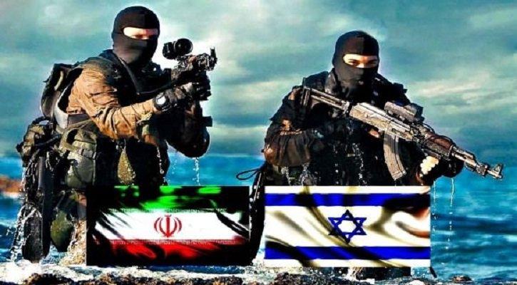 مشکل ما غزه نیست قدرتیابی ایران در سوریه است