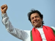 عمران خان- پاکستان