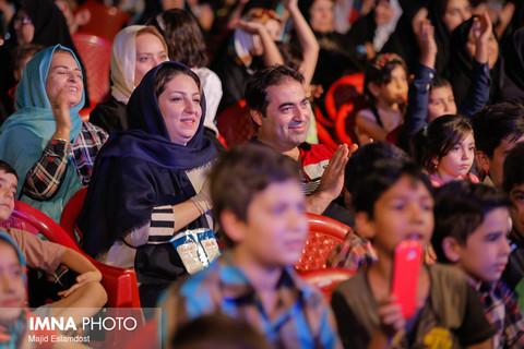 جشنواره تابستانی «نشاطستان» در محلههای منطقه ۱۰