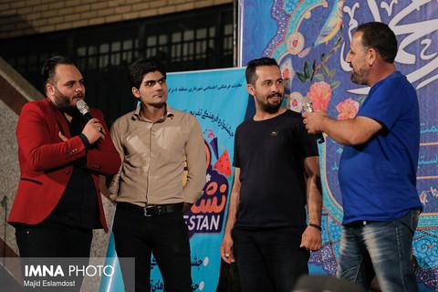برگزاری جشنواره تابستانه منطقه ۱۲ با هدف مشارکت اجتماعی شهروندان