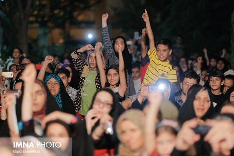برگزاری جشنواره دهه ولایت در منطقه ۱۱