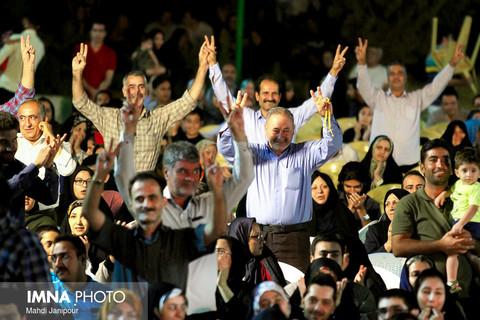 جشن روز آزادگان
