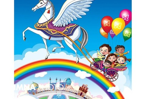 Film Festival for Children and Youth a way to internationalize local capacities of Isfahan