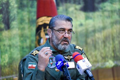 تجهیزات نوین رزمی و پشتیبانی هوانیروز در روز ارتش رونمایی می شود