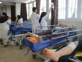 راه اندازی مرکز دائمی «طب کار و پایش سلامت» کارکنان شهرداری