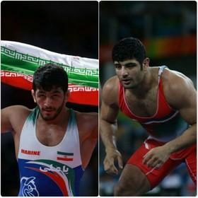 طلای یزدانی و کریمی ایران را به رده چهارم برد+ جدول نتایج و مدال