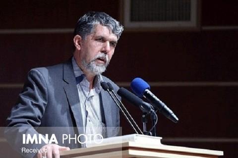 صالحی: انقلاب اسلامی دارای شعارهای ابدی و نه کوتاه مدت است