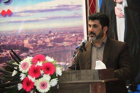 رئیس شورای اسلامی زرینشهر ابقا شد