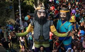 جزییات سومین شادپیمایی عروسکها اعلام شد