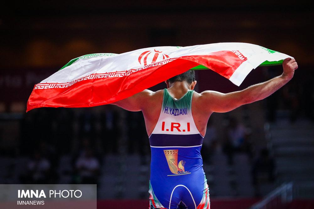 بررسی عملکرد ورزش ایران در دولت تدبیر و امید