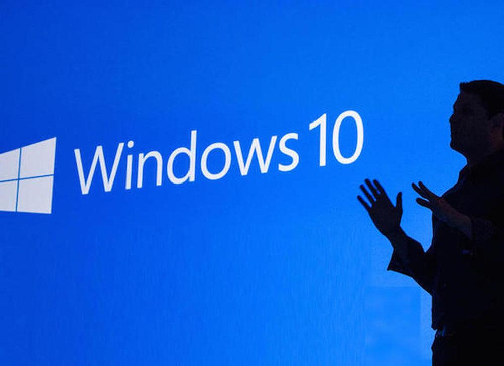 آمار کاربران ویندوز براساس نسخه سیستم عامل در سال 2020
