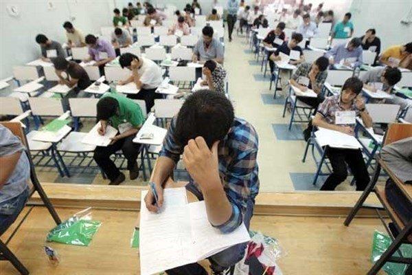 دستورالعمل برخورد با تقلب امتحانی دانشجویان ابلاغ شد