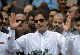 عمران خان ریاضت اقتصادی را از منزل شخصی خود آغاز کرد