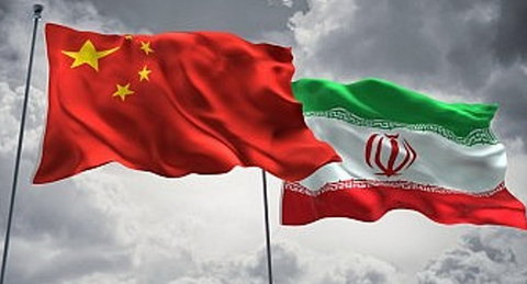 China ready to invest in Iran's efficiency projects