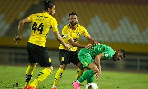 خالد شفیعی اولین خروجی تیم فوتبال سپاهان!