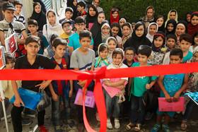 برپایی مدارس صنایع دستی در طول سال