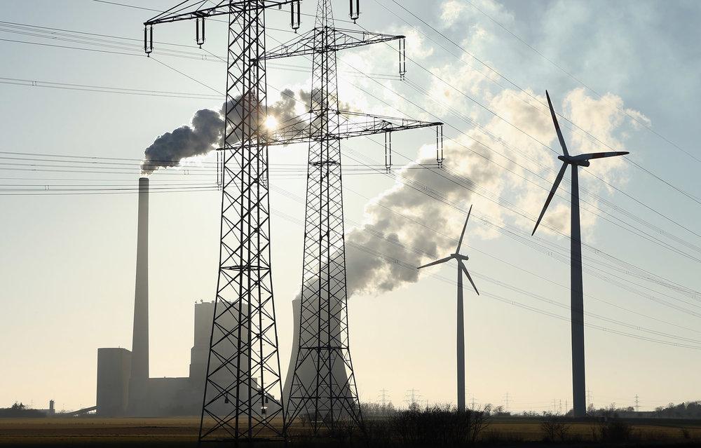 جنگ بعدی، جنگ برای تصاحب منابع انرژی است