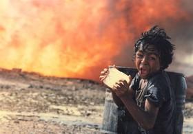 "Naderi's ""Harmonica"", ""Runner"" first films in history of Iran children cinema"