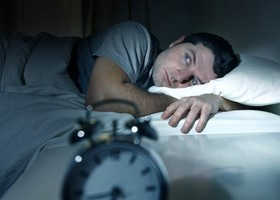 محرومیت از خواب خطر ابتلا به دیابت را افزایش میدهد