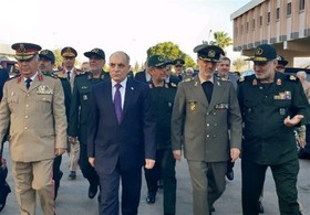 روابط ایران و سوریه قابل معامله نیست