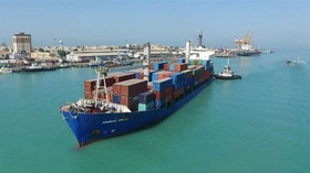 Iran says Qatar wants more ships to travel to ports