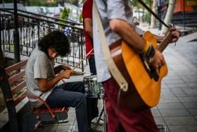 مدیریت شهری آماده برگزاری کنسرت های خیابانی است