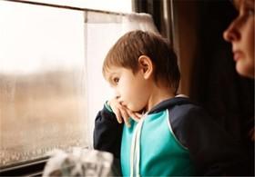 ۴۲ درصد کودکان اصفهان دچار اختلال اضطرابی هستند