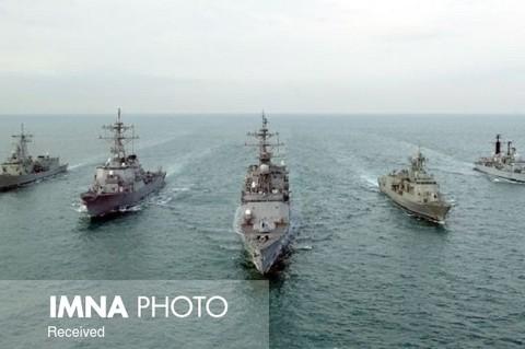 واکنش آمریکا به ورود ناوگروه ایران به اقیانوس اطلس